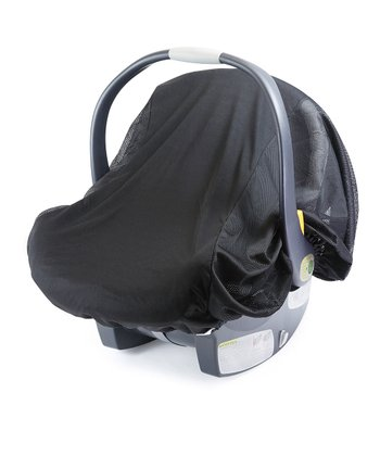 Sleep 'N' Shade Car Seat Cover