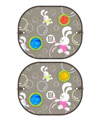 Bubble Dream Sunshade - Set of Two