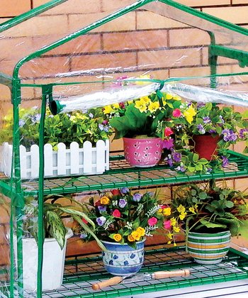 Greenthumb Greenhouse Set
