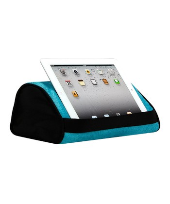 Aqua Tablet Pillow