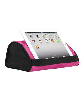 Pink Tablet Pillow