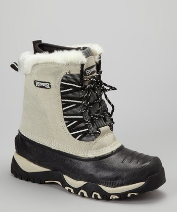 White Sparrow Boot - Women