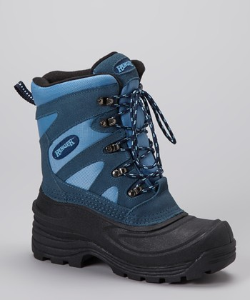 Blue Lark Boot - Women