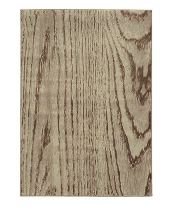 Wood Inspiration Zara Rug
