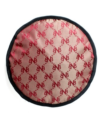 Bark-n-Bag Signature Disk Pet Toy