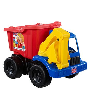Blitz Construction Truck Set