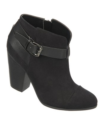 Black Harvest Boot