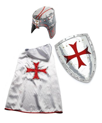 Maltese Knight Set