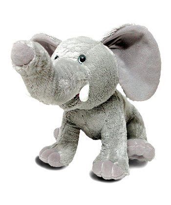 Tusker Talking Plush