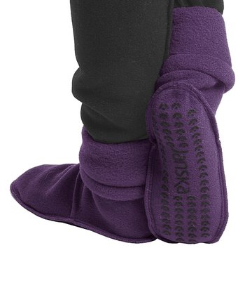 Crocus MocSock Booties