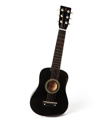 Black Music Pro Kids 25'' Acoustic Guitar
