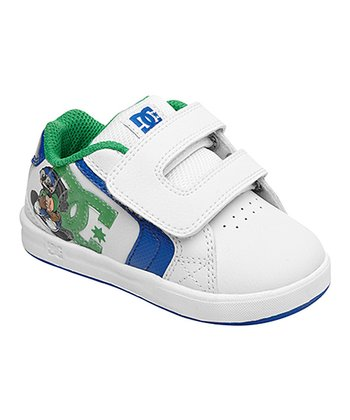 Blue & Green Net V UL Sneaker