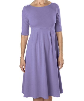 Lavender Lovin' Dress - Women