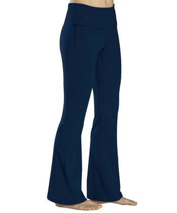 Navy Liberty Pants - Tall