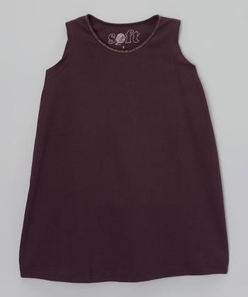 Plum Organic Shift Dress - Toddler & Girls