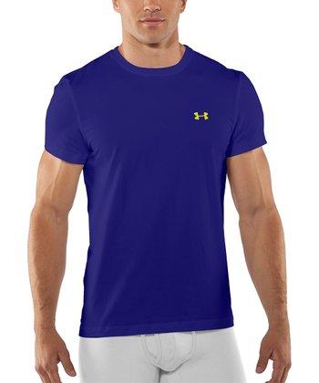 Caspian Charged Cotton® Crew Undershirt - Men & Tall