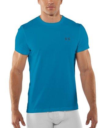 Snorkel Charged Cotton® Crew Undershirt - Men & Tall