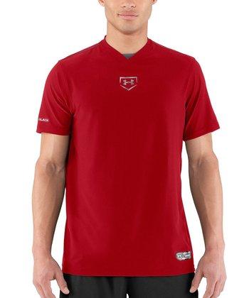 Red Coldblack® CTG Short-Sleeve Top - Men & Tall