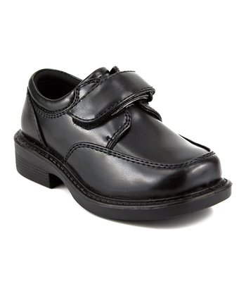Black Charlie Loafer