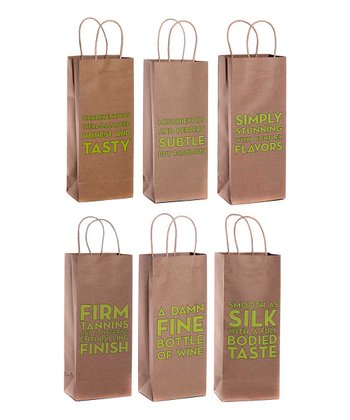 Brown Bag Set