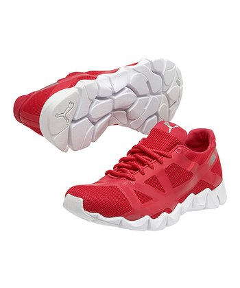 Virtual Pink Axel Sneaker - Women