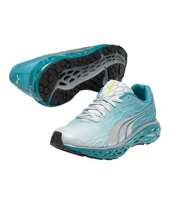 Gray Dawn Bioweb Elite V2 Running Shoe - Women