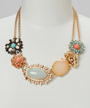 Here's Your Statement: Necklaces
