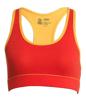 Persimmon Endurance Sports Bra - Women
