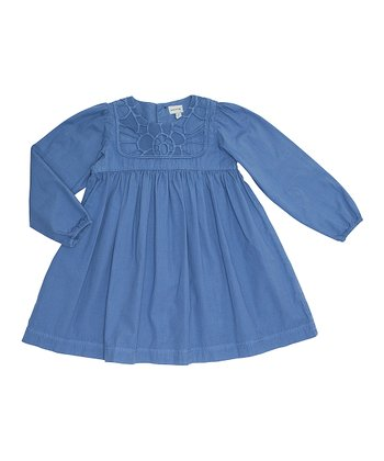 Dutch Blue Aika Dress - Infant