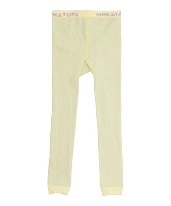 Mellow Yellow Elinor Leggings - Infant & Toddler
