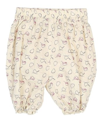 Sandshell Bird Turi Bloomers - Infant