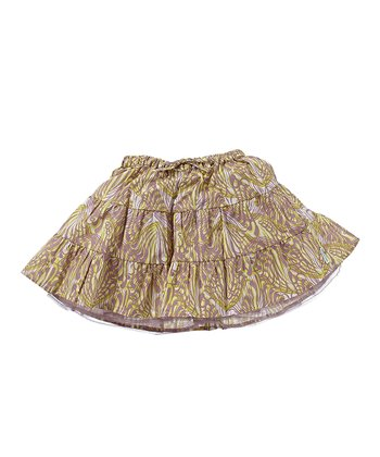 Kit Catrine Skirt - Infant & Girls