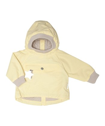 Mellow Yellow Vito Coat - Infant