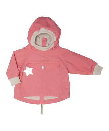 Desert Rose Vito Coat - Infant