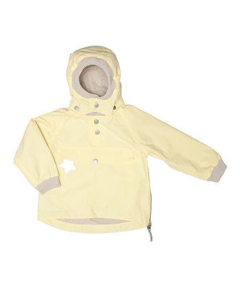 Mellow Yellow Vito Coat - Toddler & Girls