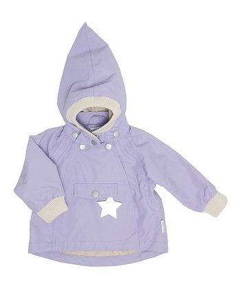 Lilac Day Wai Coat - Infant