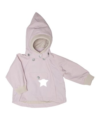 Violet Ice Wai Coat - Infant