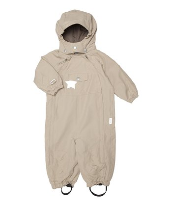 Sesame Winston Snowsuit - Infant, Toddler & Girls