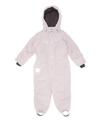 Violet Ice Wanni Snowsuit - Toddler & Girls