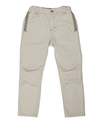 Sesame Ray Pants - Toddler & Boys