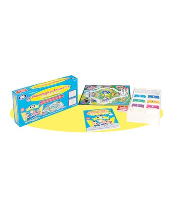 Phonological Awareness Fun Set