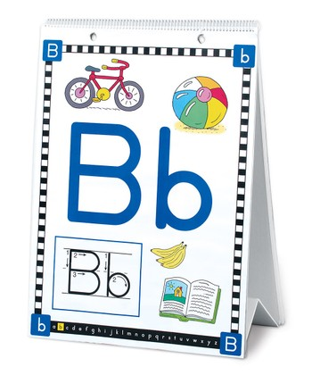 Alphabet Big Book