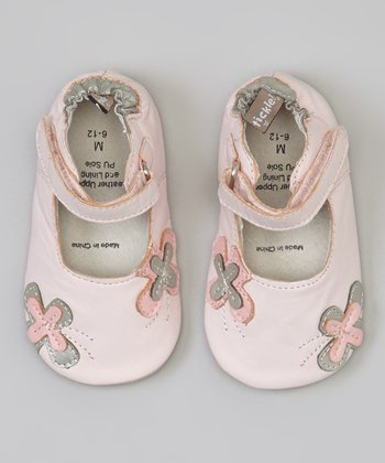 Small Steps: Infant Shoes