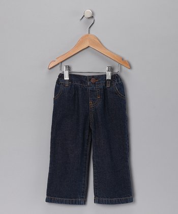 Green Kids Organic Jeans - Infant