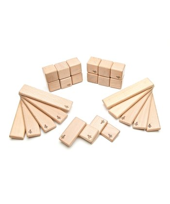 Natural Discovery Block Set