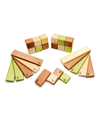 Jungle Discovery Block Set