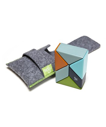 Nelson Pocket Pouch Prism Block Set
