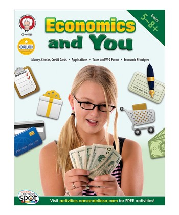 Economics and You Paperback