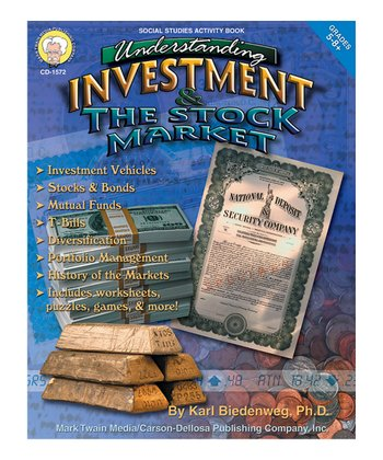 Understanding Investment & The Stock Market Paperback