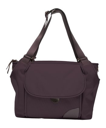 Blackberry Sierra Tote